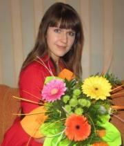Анзельм Ольга