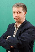 Екимов Игорь