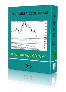 Текст-файл «Торговая стратегия Форекс по валютной паре GBP/JPY»