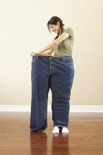 Бесплатный онлайн-тренинг по похудению